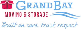 GRAND BAY MOVING & STORAGE